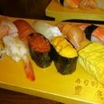16595327 - おまかせ寿司
