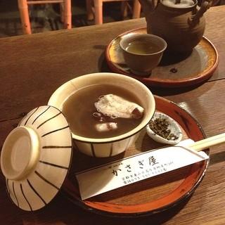 かさぎ屋 - 京都ぜんざい