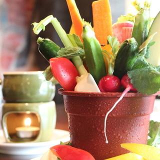 当店直送!青木農園のお野菜是非食べて!