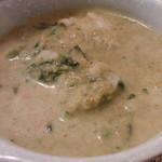 りせっとかふぇ  - 陰スープ(2)ポパイのスープ