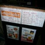 diglight -