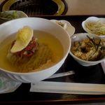 冷麺専門店 KORYO 浅草橋本店 - KORYO 浅草橋本店 平壌冷麺
