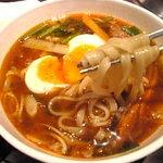 166606 - 温麺