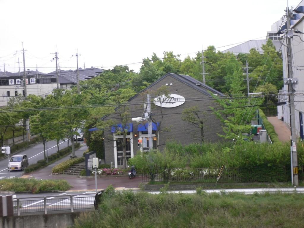 サンマルク 神戸学園都市店