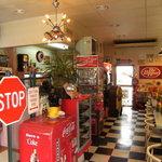 ヘイ・ポーラ - 50sスタイルのお好み焼き屋です!