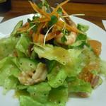 ウィンクル - サラダ