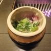 長崎グリル - 料理写真:壺焼きカルビ(塩麹)
