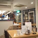 16605862 - JAZZの流れる店内は、癒し?の空間!