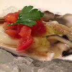 ヨシズハイ - 赤穂産の生牡蠣