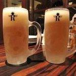CAFE RIGOLETTO - ハートランド・生ビール \500