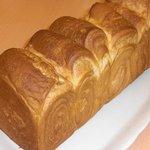 おくはま - デニッシュトースト そのまま食べても美味しい食パンです!