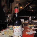 レザール - 美味しいハウス・ワイン〜♬