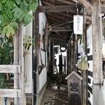 16610543 - お店様の入り口付近①です(12/31UP)