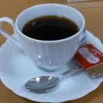 キャピタルコーヒー - モカブレンド@315