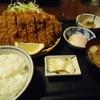 おいしんぼ - 料理写真:ジャンボかつ定食1570円
