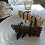日の出 - 【2013.1.1追加写真】今年のケーキ
