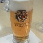 16615880 - 生ビール520円