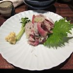 16616235 - いわし刺2012.12.