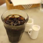 16616550 - アイスコーヒー