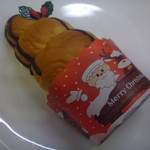 アルパジョン - クリスマスコルネ 150円