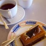 イルマーレ - ケーキセット