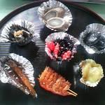 斉藤惣菜店