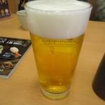 16620995 - 生ビール