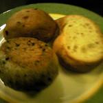 イタリコ - パン3種類