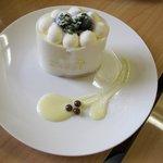 16626201 - レアチーズ(320円)