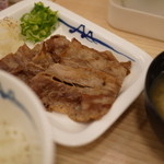 16629352 - 牛焼肉定食が好き(≧∇≦)/