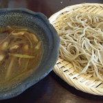 蕎麦と旬菜 ZEN - 鴨汁蕎麦