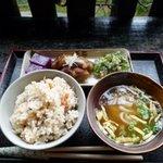 農芸茶屋 四季の彩 - 料理写真: