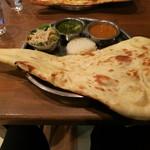 インド&ネパールレストラン&バー サグン - Bランチ