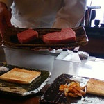 16633000 - 東京ベイコート倶楽部・時宜 お肉・霜降り♡