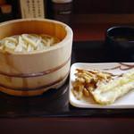 丸亀製麺 - 釜揚げ&天ぷら~☆