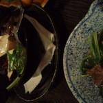 16635045 - 異様に臭い鯨肉