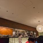 和カフェ yusoshi chano-ma - 意外にひろびろー。