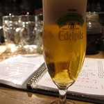 燻製と地ビール 和知 -