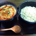 16638323 - 柳家つけ麺