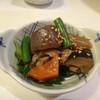 紋寿司 - 料理写真:お通し