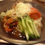 1664042 - 冷麺