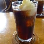 IRORI - ドリンク写真:コーヒーフロート