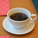 Cozy - コーヒー