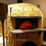 パラッツォ サン グスト - イタリア製蒔釜