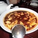16645898 - 麻婆豆腐