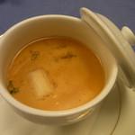 16646575 - 2013年 新春コース 茶碗蒸し