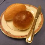 16646576 - 2013年 新春コース パンはお代り自由♪