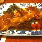 おかめ - ナメタカレイの煮付け‼ 立派ですo(^▽^)o