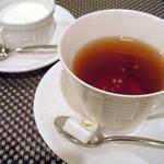 オランジェリー - 紅茶