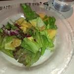 トムズキッチン - サラダ